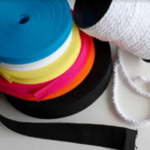 BINDINGS, COTTON TAPES, & PIPING CORD